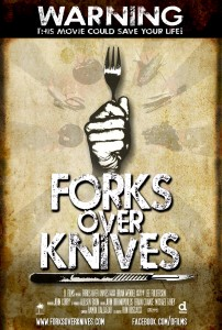 Affiche Forks Over Knives