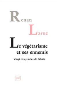 Le vegetarisme et ses ennemis